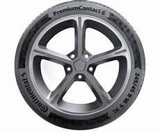 continental premiumcontact 6 225 45 r17 91y a 77 20