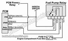 12 volt solenoid wiring diagram for f250 1990 part 1 1993 fuel circuit tests ford 4 9l 5 0l 5 8l