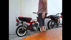 Honda Dax 125