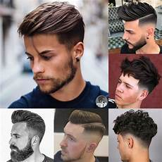 35 best short sides long top haircuts 2020 guide