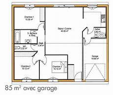 Plan De Maison Simple Evejoy Top