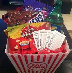 New Apartment Gifts For Him by Tenant Lease Renewal Gift Basket Snacks Popcorn 1