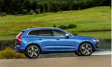 2019 Volvo Xc60 Review Ratings Specs Prices And Photos