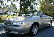 automobile air conditioning repair 2002 volvo c70 head up display buy used gorgeous california 2002 volvo c70 ht convertible 85k miles brand new top in laguna