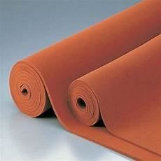green industrial rubber sheet packaging type roll rs 85
