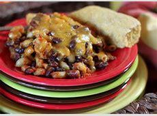 chili macaroni    crock pot_image