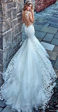 Wedding Gowns Low Back