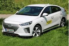 Hyundai Ioniq Elektro Style Im Test Autotests