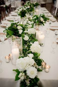 what happens when hunter green white and kate spade pair up wedding table decorations