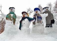 snowman photography