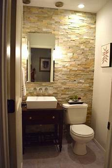 Wall Ideas For A Bathroom by Accent Bathroom Walls That Will The Show Great