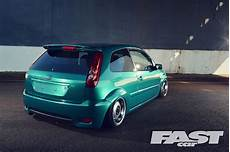 ford mk6 modified ford mk6 fast car