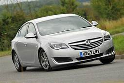 2013 Vauxhall Insignia Review  What Car