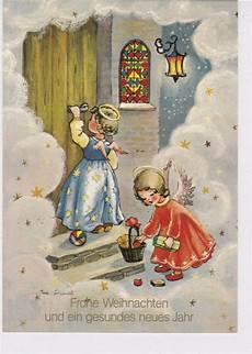pin auf c weihnachtskarten vintage