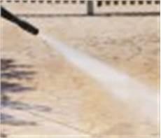 terrassenplatten reinigen hausmittel terassenplatten verlegen 187 kosten faktoren preisbeispiel
