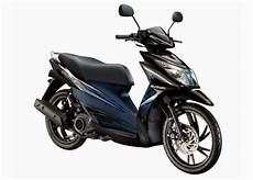 Modifikasi Suzuki Nex by Foto Modifikasi Motor Suzuki Nex Thecitycyclist