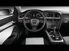 audi a5 interieur new audi a5 sportback 2010 interior