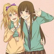 Comic Malvorlagen Wattpad Citrus Anime Citrus Yuzu Anime Mei Anime