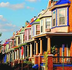 homes with a colorful city 15 colorful buildings that will brighten up your day