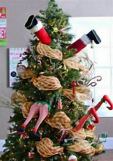 15 Contoh Gambar Dekorasi Pohon Natal Tercantik Dan Unik