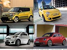 10 Cutest Cars In America  They Must Be Loveable 1