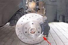 Bremsbel 228 Ge Und Bremsscheiben Vorne Wechseln