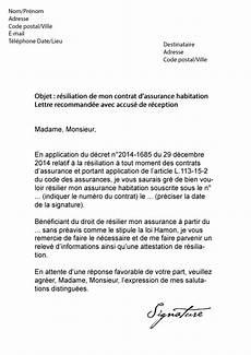 13 Resiliation Contrat Assurance Auto Empereur