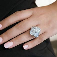 12 big rock engagement rings we love rn