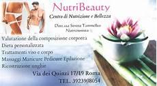 nutrizionista pavia centro di nutrizione e bellezza tuscolana roma nutri