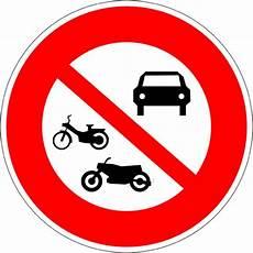 Panneaux D Interdiction Code En Ligne Auto Ecole Cir Avron