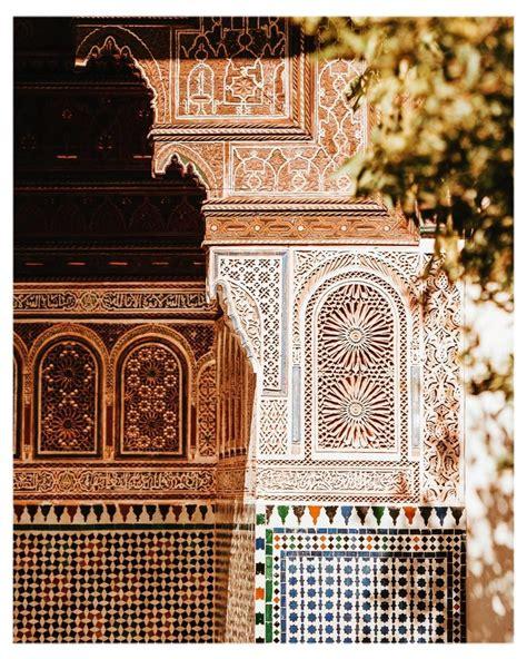 Marockansk Filt