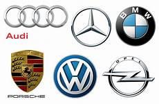 marque allemande voiture marques de voiture allemande