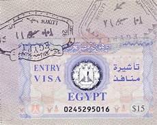 Visum Für ägypten - einreisebestimmungen 196 gypten visum ausweis reisepass