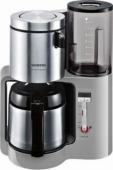 siemens filterkaffeemaschine tc86505 sensor for senses 1