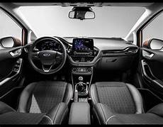 Ford Cockpit New Ford 2017 Titanium