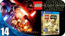 lego wars the awakens walkthrough espa 241 ol