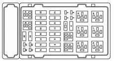 2004 ford e 350 fuse box diagram ford e 250 2004 fuse box diagram auto genius