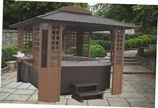 gazebo kits for sale spa gazebos tub enclosures tiny houses kits for sale