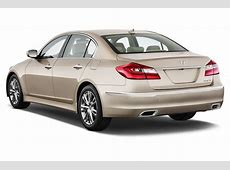 2012 Hyundai Genesis Reviews and Rating   Motor Trend