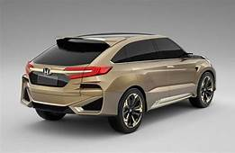 Crosstour Specs Review Redesign Colors Interior Msrp