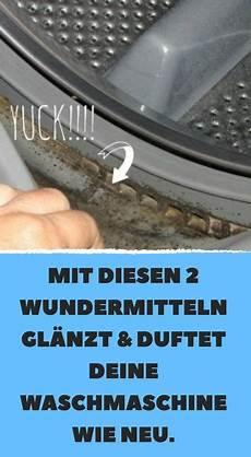waschmaschine stinkt essig mit diesen 2 wundermitteln gl 228 nzt duftet deine