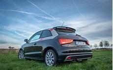 Audi A1 Technische Daten Audi A1 1 4 Tfsi Fahrbericht Klein Schnell Teuer