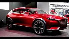 New 2018 Mazda Cx 7 Specs