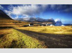 ????????????Faroe Islands village?????????????