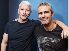 andy cohen and anderson cooper relationship