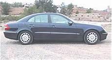 how petrol cars work 2002 mercedes benz e class parental controls mercedes benz e class w211 2002 road test road tests honest john