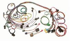 Painless Wiring Harness Fuel Injection Tpi Engine