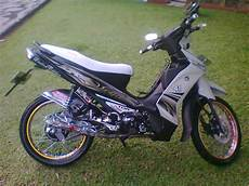Zr Modifikasi by Yamaha Zr Modifikasi Yamaha