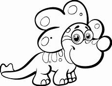 baby dinosaur coloring pages free on clipartmag