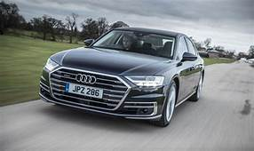 Audi A8 2018 REVIEW  Price Specs And Road Test Express